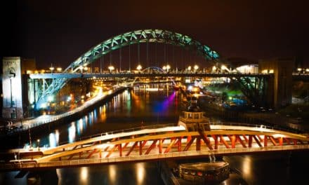 4 reasons you should choose Newcastle for your stag or hen do