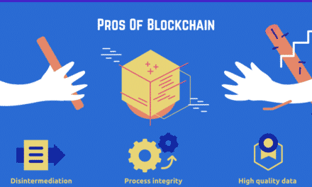 Facts About Blockchain Technology
