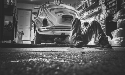 Pass first time: How to avoid the most common MOT fails