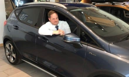 Bristol Street Motors Durham appoints new general manager