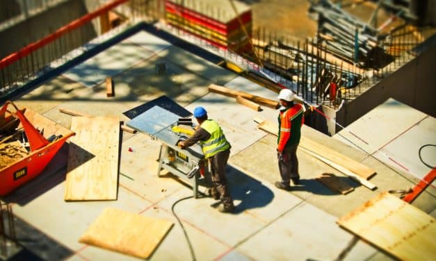 The value of apprentices in the construction industry