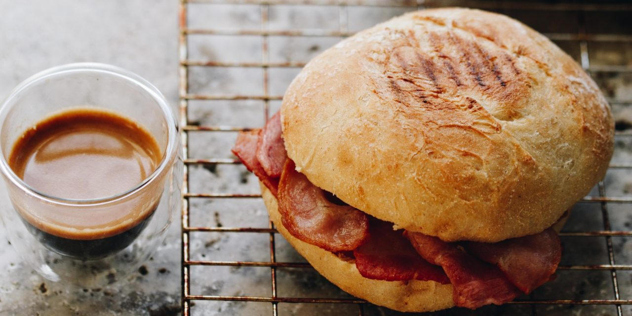 CAFFÈ NERO LAUNCHES UK'S FIRST COFFEE CURED BACON – THE ULTIMATE FOOD FUSION