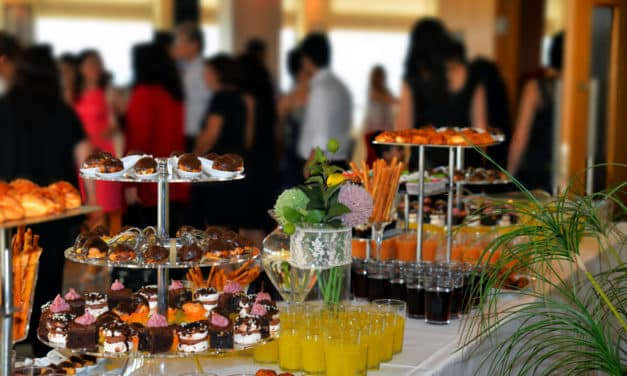 Essential Contact Numbers Every Caterer Should Have