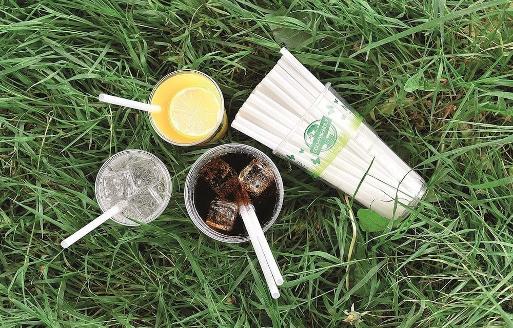 LEADING CATERING SUPPLIER LAUNCHES GREEN PLANET …