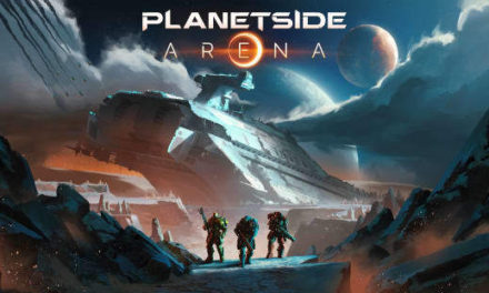 ​PlanetSide Arena Update – New Launch Plan and PlayStation 4 Announcement