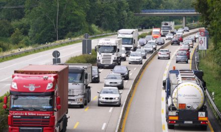 Business and transport sector can reduce CO2 emissions through cleaner fuels