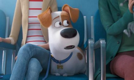 THE SECRET LIFE OF PETS 2 – MAIN TRAILER
