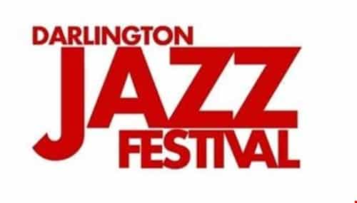 Darlington Jazz festival returns