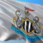 NEWCASTLE UNITED DONATES MATCHDAY FOOD TO NEWCASTLE WEST END FOODBANK