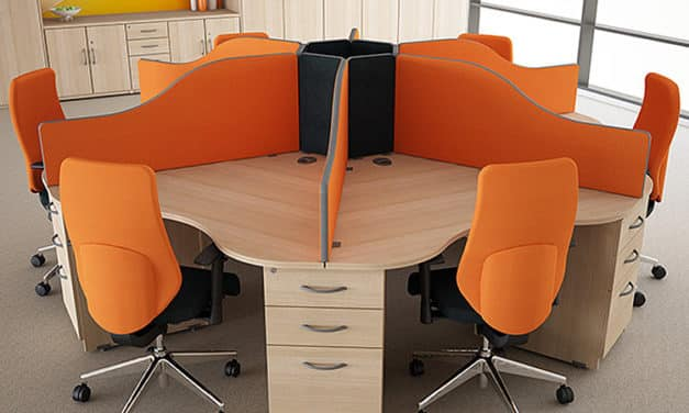 Facts To Consider Regarding Office Furniture