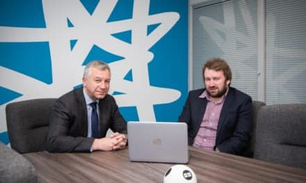 RAZORBLUE SECURES SIX-FIGURE NPIF –  FW CAPITAL INVESTMENT