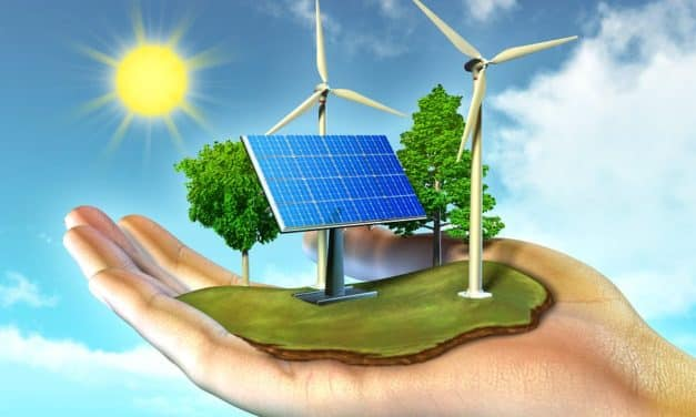 What Alternative Energy Sources Are Available?