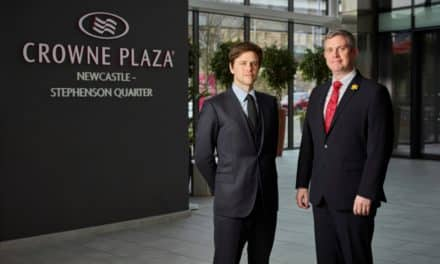 Clouston Group appoints Interstate to build on Crowne Plaza Success