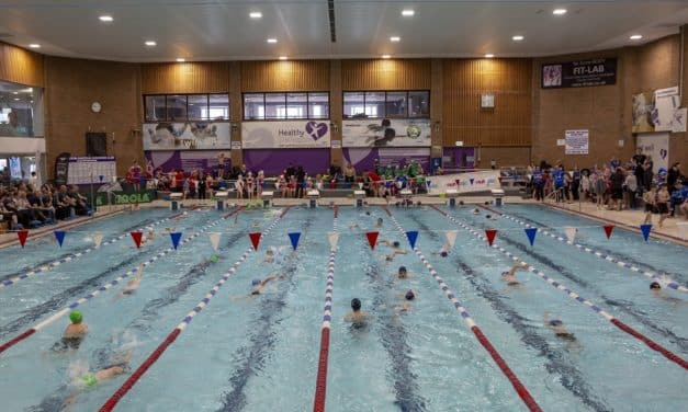 Success for the Tees Valley School Games