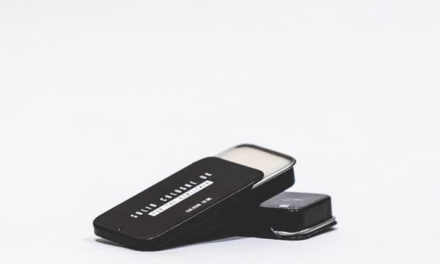 Solid Cologne – Pocket That Smell & Feel Great On The Go.
