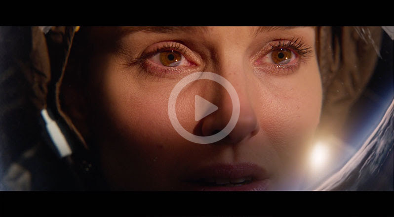 LUCY IN THE SKY – FOX SEARCHLIGHT PICTURES PRESENT THE TEASER TRAILER