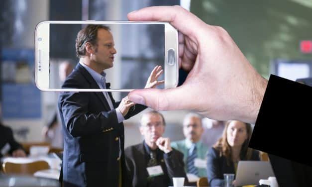 Tips and tricks on how to nail public speaking