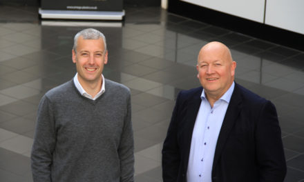 Omega Plastics Group appoints new Group Managing Director