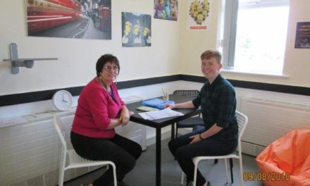 Volunteer opportunities on offer in Northumberland for anyone interested in supporting prisoners' families