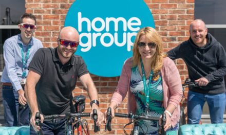 North East Businesses Gear Up for Epic Charity Challenge