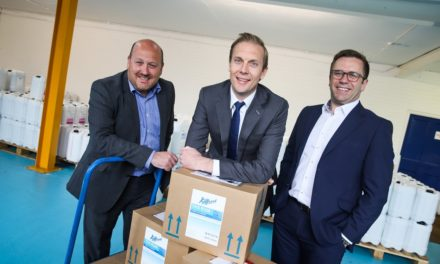 Kilfrost secures seven-figure finance package from Allied Irish Bank (GB)