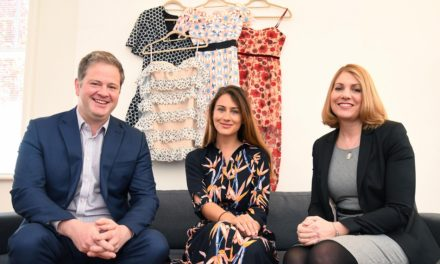 Square One Law advises on first fundraising for online fashion rental business Hirestreet
