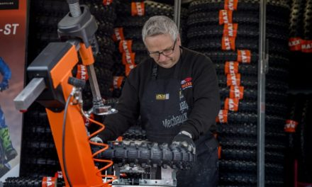 MAXXIS LAUNCHES NATIONWIDE MARKETING CAMPAIGN FOR NEW MX-ST AND ANNOUNCES INCENTIVES FOR DEALERS