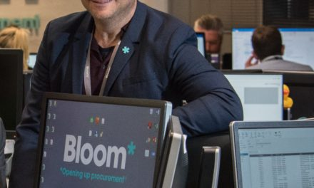 Bloom is first procurement specialist to achieve the Social Value UK Certificate