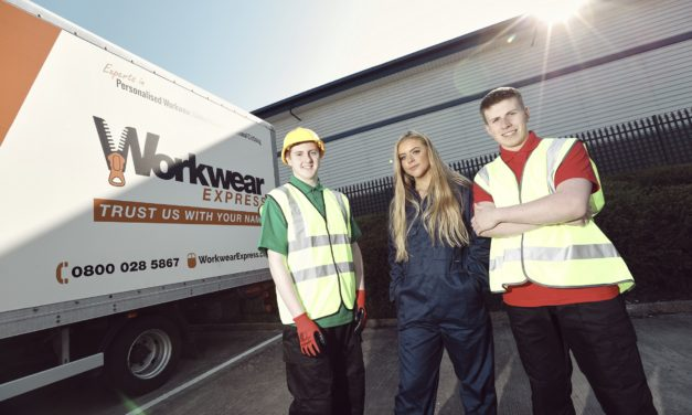 Specialist workwear business headquartered in the North East launches Apprentice Fund for SMEs