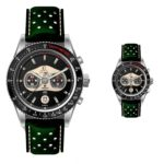 MG CAR CLUB AND YEMA WATCHES TEAM UP TO LAUNCH LIMITED EDITION TIMEPIECE