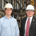 Materials Processing Institute strengthens its commercial team