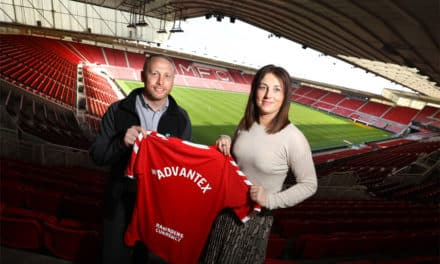 Advantex Help Improve Communications and Efficiency at Middlesbrough F.C.