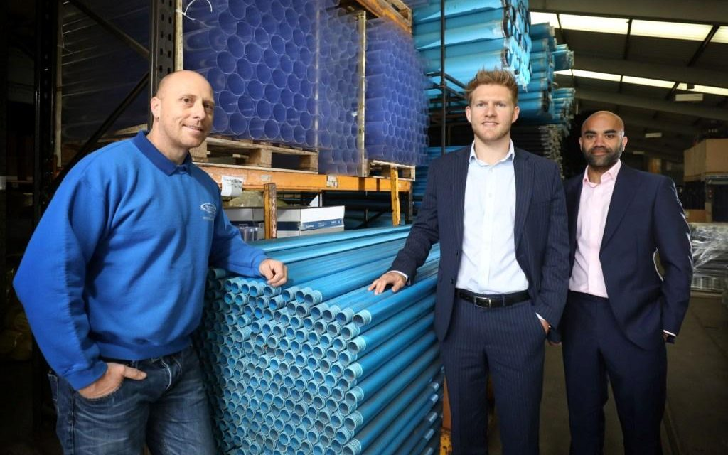 New Era For Drilling Supplies As Established Group RSK Acquires Business From Long-Term Owner