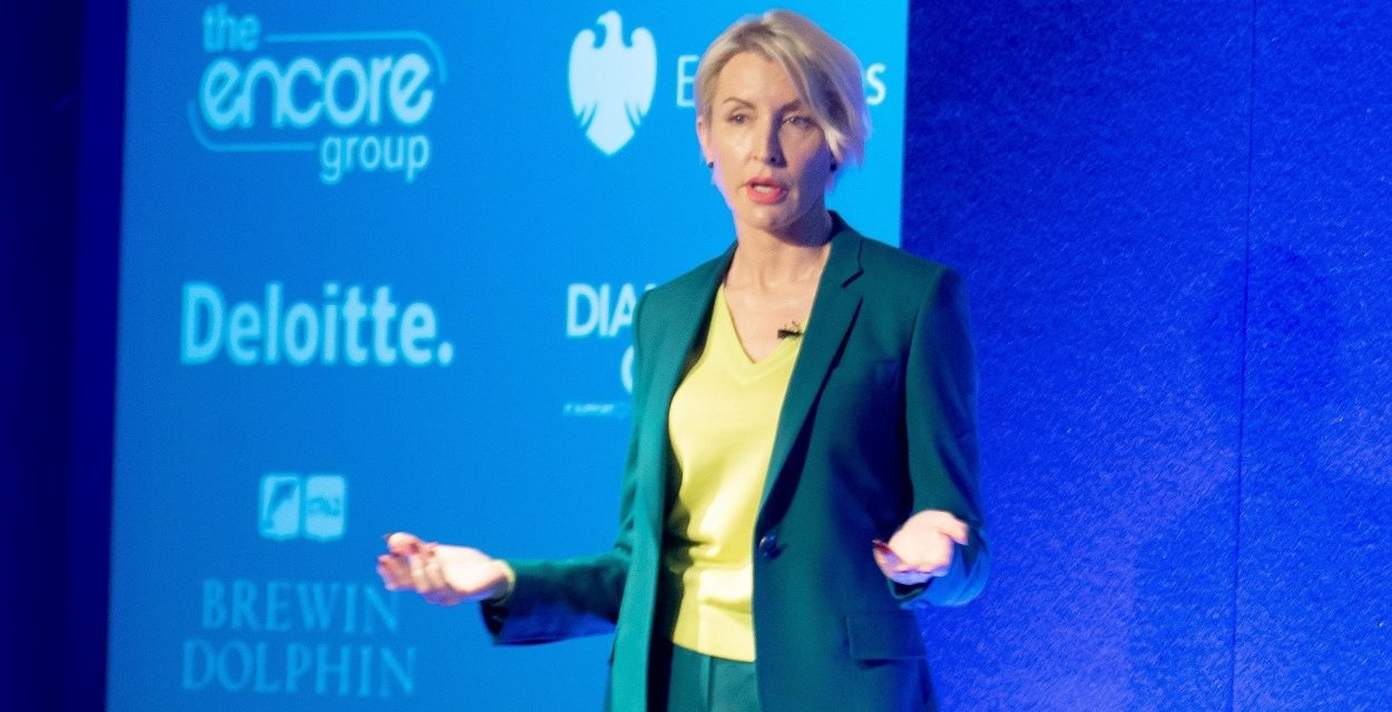 North East business leaders urged 'To Make a Difference' at Entrepreneurs' Forum ConferenceTREPRENEURS' FORUM CONFERENCE