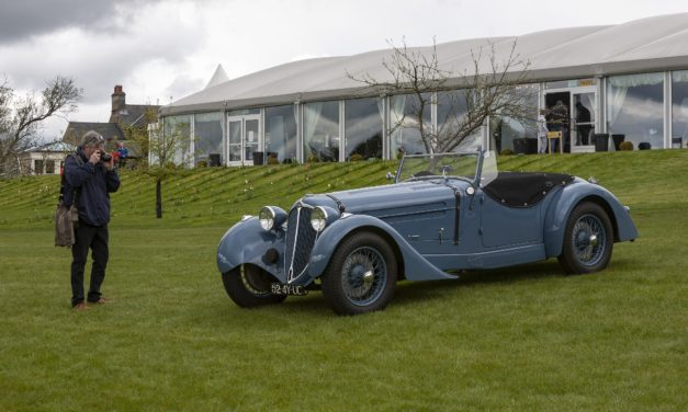 Great North Classic Car Show geared up to be exciting family day out