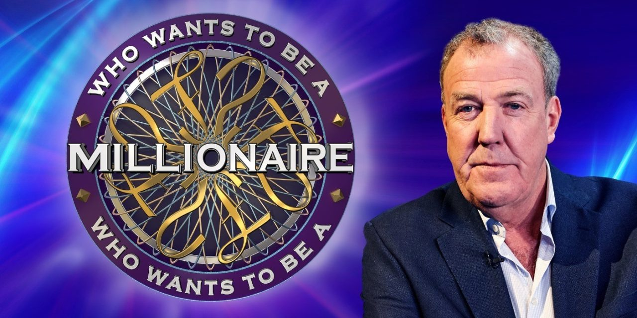 Who Wants to Be a Millionaire Will be Back in 2019