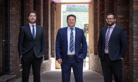 NORTH EAST PLANNING EXPERTS OPEN NEW OFFICE TO DRIVE YORKSHIRE EXPANSION