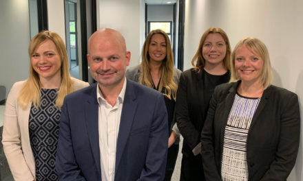 Office Move For MG Signals Expansion
