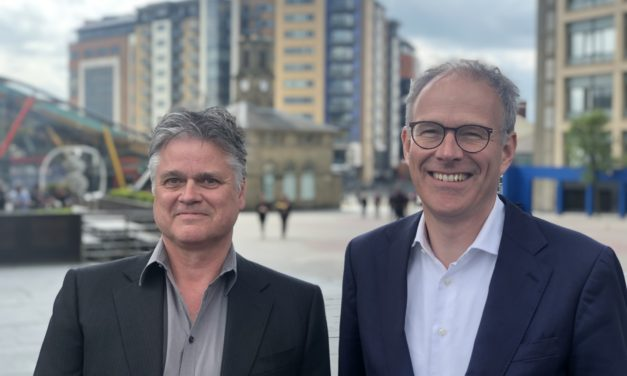 LightOx Appoints new Non-Executives and Closes Funding Round