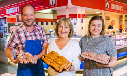food festival to invent a Sausage for Sunderland