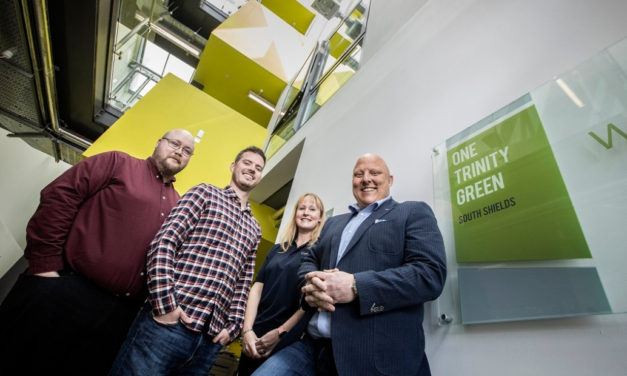 South Tyneside Offshore Sector hub attracting global businesses