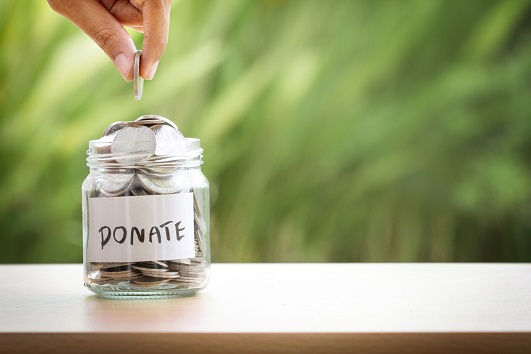 Understanding charitable giving – with the (gift) aid of the taxman