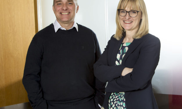Muckle LLP appoints new finance director