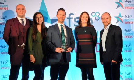 National success for Flame Heating Group
