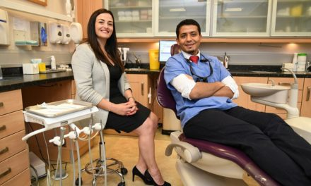 North East dentist acquires first two practices