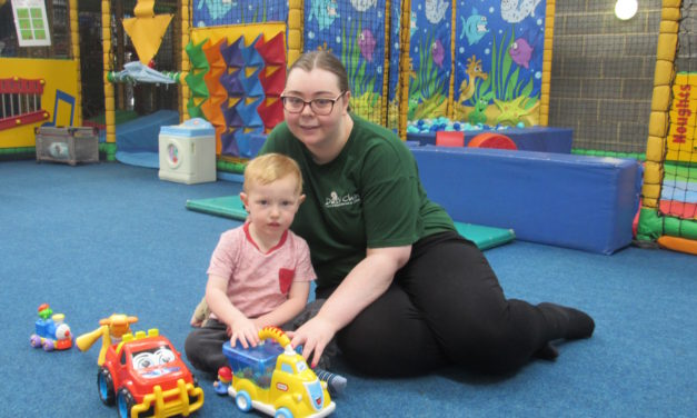 Double nominee success for Daisy Chain
