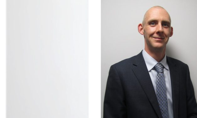 Hay & Kilner Property Specialist Michael Trades Up To Professional Conveyancing Qualification