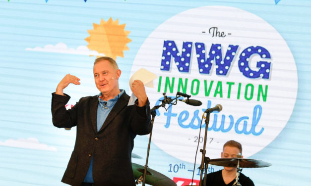 Globally renowned companies join Northumbrian Water festival