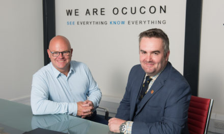 NORTH EAST-BASED TECH START UP OCUCON NAMED MOST INNOVATIVE GLOBAL COMPANY IN PRESTIGIOUS US RETAIL TECH AWARDS