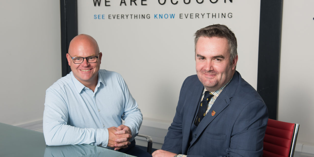 NORTH EAST-BASED START UP  THE ONLY UK COMPANY TO BE SHORTLISTED IN PRESTIGIOUS US RETAIL TECH AWARDS